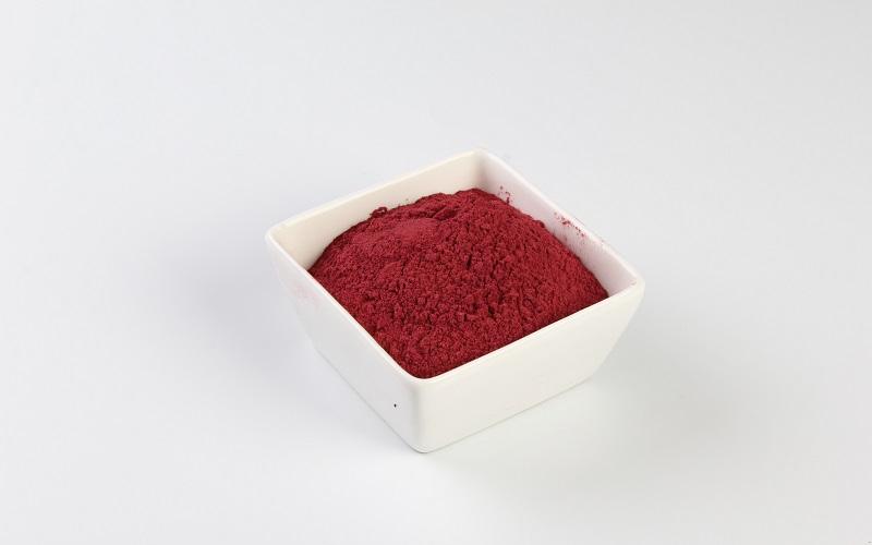 Dehydrated beet root powder from Xinghua Lianfu Food