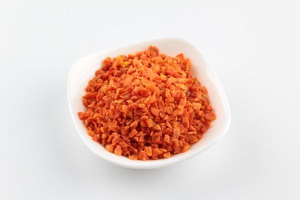 Dehydrated carrot from Xinghua LianFu Food
