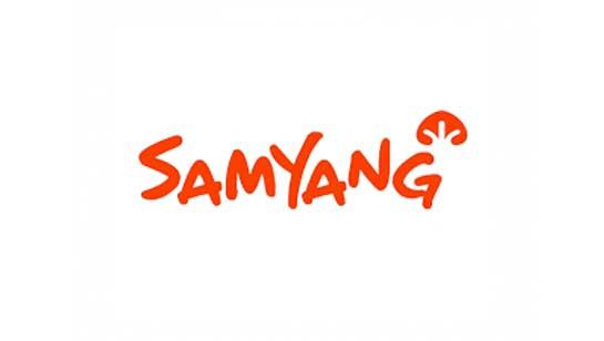 Xinghua Lianfu Food business partner Samyang